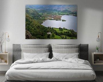 Lake District, Engeland van Frank Peters