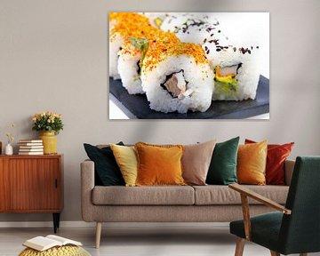 Sushi van Angelika Stern