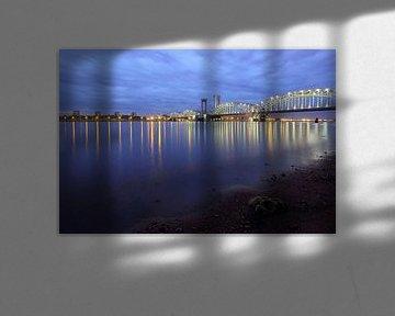Neva St. Petersburg van Patrick Lohmüller