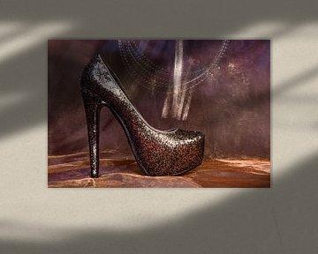 Chaussure chic sur Marijke de Leeuw - Gabriëlse