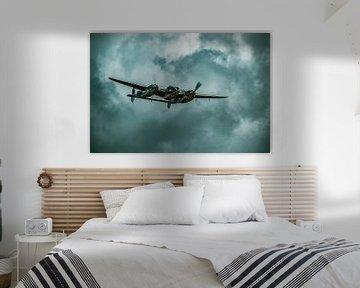 Historic Aviation pt 2 van Senten-Images Carlo Senten