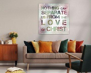 The Love of Christ van Luci light