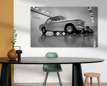 BMW von Eric Sweijen