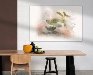 Stekelig stekje - Photography & Art van - GreenGraffy -
