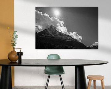 Matterhorn von Daniel Imboden
