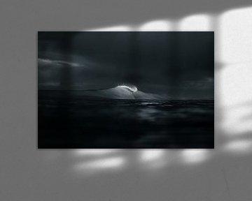 Sonnenfinsternis von Michal Pelka