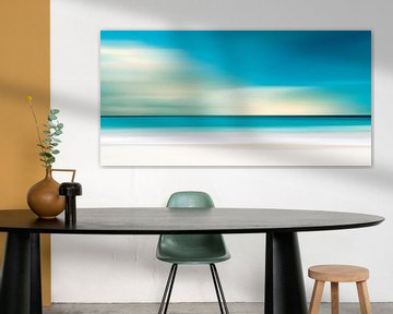 Simply ocean von Andreas Wemmje