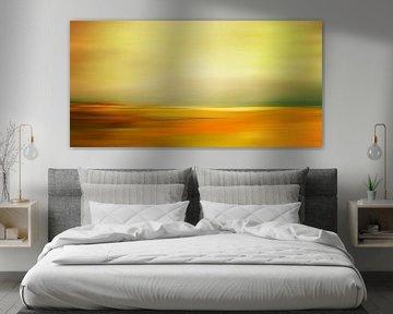 Simply horizon II von Andreas Wemmje