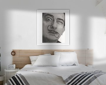 Kunstwerke mit Salvador Dali
