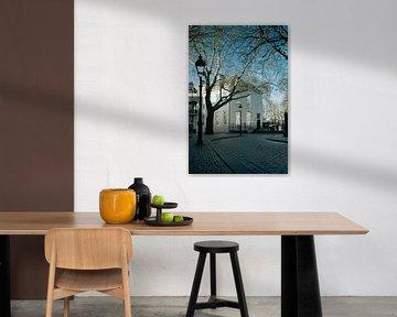 Cingelstraat in Breda van de Roos Fotografie