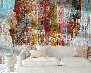 Ibiza Bonita van Atelier Paint-Ing