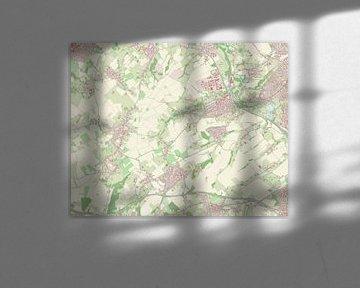 Kaart vanNuth