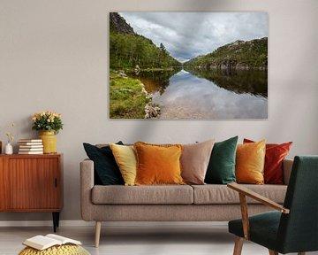 Norwegen von Frank Peters