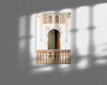 Marrakesh van Anouschka Rokebrand