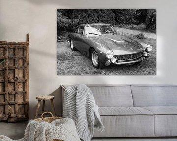 Ferrari 250 GT Berlinetta Lusso klassieke Italiaanse GT sportwagen van Sjoerd van der Wal