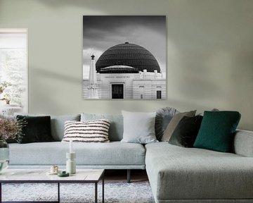Griffith-Sternwarte von Keesnan Dogger Fotografie