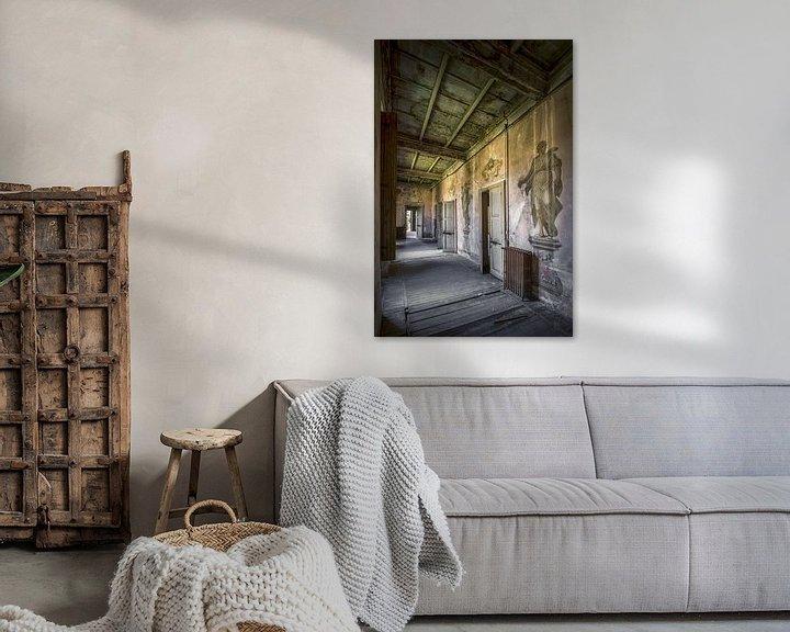 Beispiel: Villa Rasini von Frans Nijland