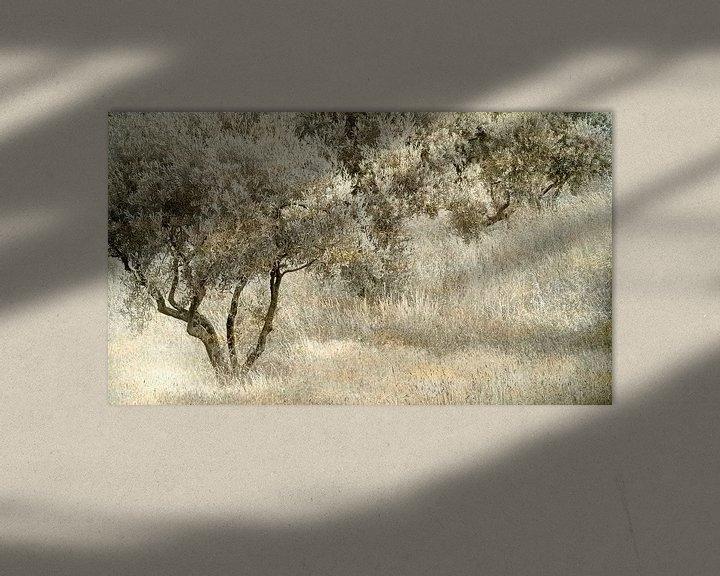 Sfeerimpressie: 1721 Provence III - Remix van Adrien Hendrickx