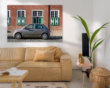 Fassade von Tilo Grellmann | Photography