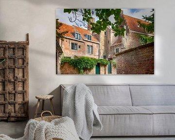 Middelburg (alt) von peter reinders