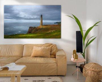 1418 Tin Coast van Adrien Hendrickx
