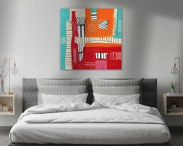 Finden Sie Ihren Platz von ART Eva Maria