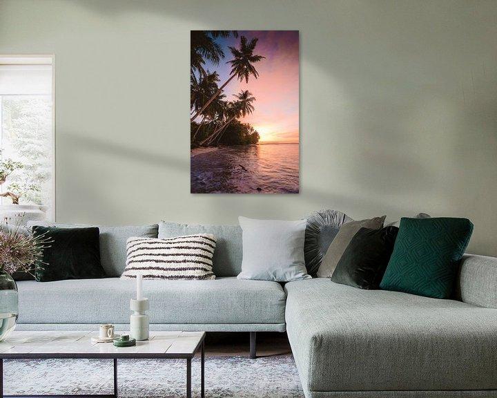 Impression: Îles Mentawaï sur Andy Troy