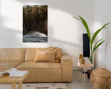 Mentawai-Wellen 2