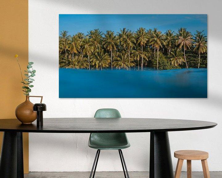 Impression: Île tropicale sur Andy Troy