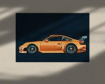 Porsche 911 GT3-versie
