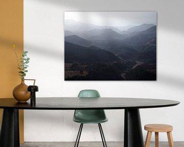 Atlas-Gebirge von Sanne Bakker