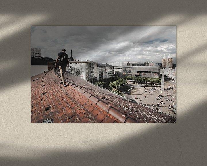 Beispiel: Königsplatz Walker von Flave_de