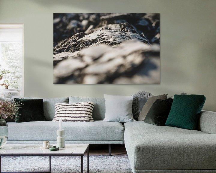 Sfeerimpressie: Omgeploegde klei op het land van Fotografiecor .nl