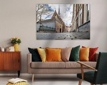 Breda - Catharinastraat van I Love Breda