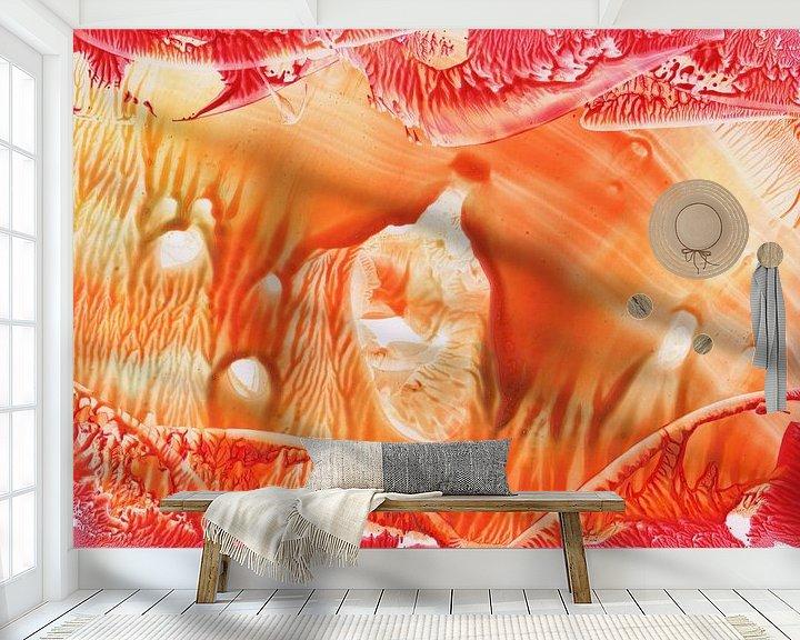 Beispiel fototapete: Geistreiche Farben 16 von Terra- Creative