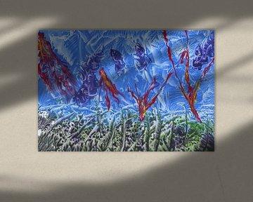 Geistreiche Farben 13 von Terra- Creative