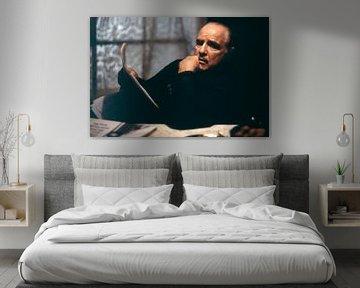 Marlon Brando von Bridgeman Images