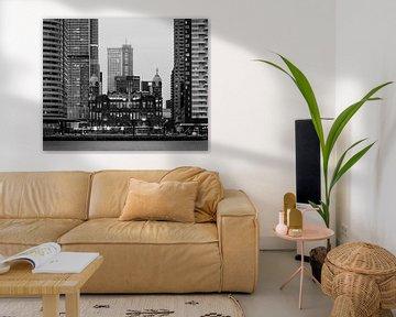 Hotel New York unter den Giganten von Edwin Muller