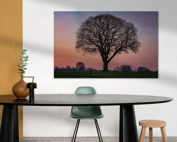 Impression: L'arbre de vie sur Reinier Snijders