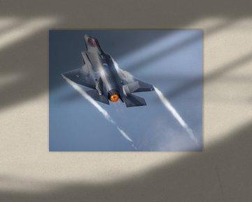 F35 joint strike fighter van Stefano Scoop