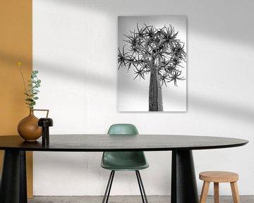 arbre tubulaire