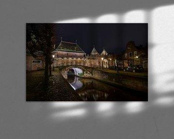 Koppelpoort Amersfoort van Arno Prijs