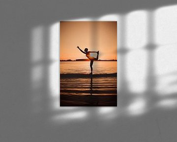 Dancer van Mijke Bressers