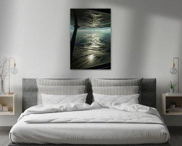 Wattenmeer auf einen Blick von Jesse Barendregt