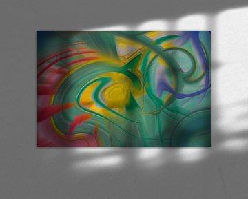Digitale kunst nr. 1