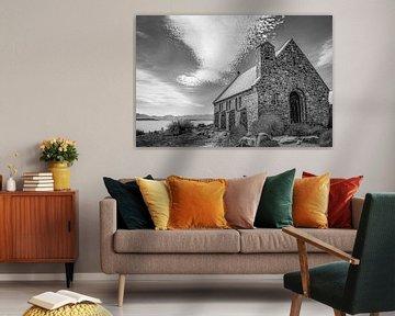 Church of the Good Shepherd van John Arts