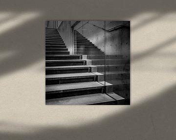 Treppe von celine bg