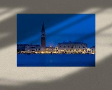 Sonnenaufgang in der Venedig
