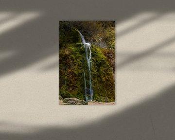 Nohner waterval van gea strucks