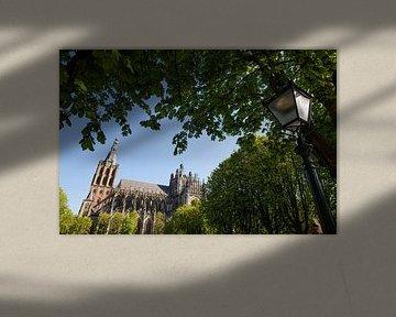 Sint Janskathedraal 's-Hertogenbosch